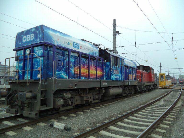 InnoShunt 1063 in Austria