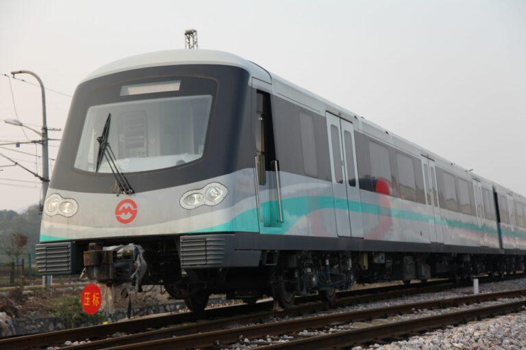 Shanghai Line 16