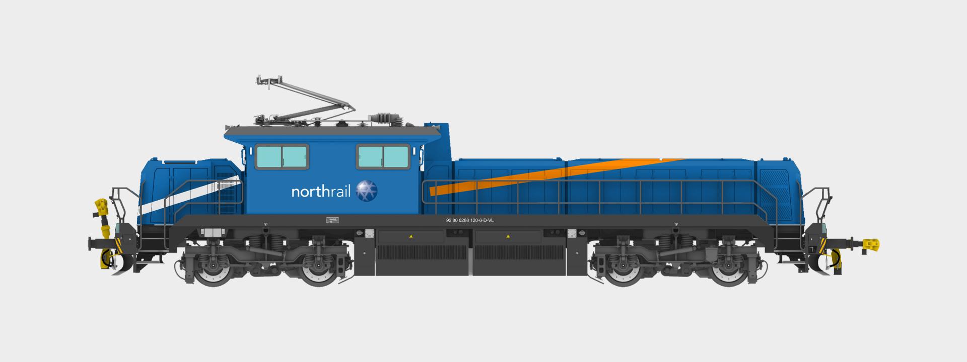 "Delivery of up to 50 ""zero-emission"" DM 20-EBB shunting and medium-haul locomotives"